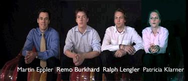 Martin, Remo, Ralph, Patricia